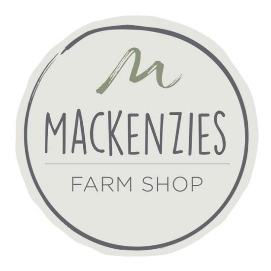 Mackenzies logo design