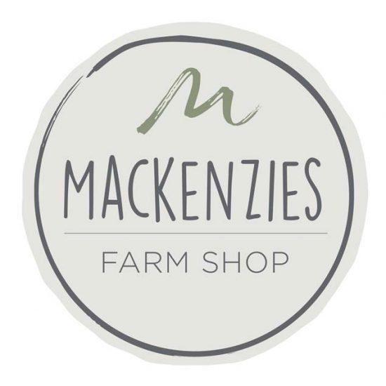 Mackenzies logo design