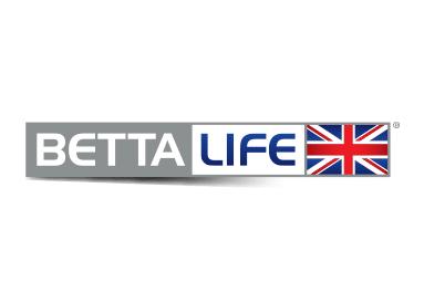 Bettalife Logo