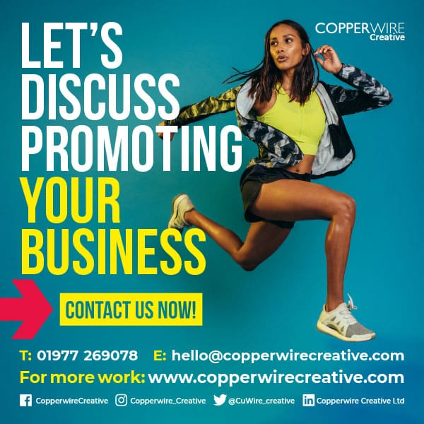 Discuss Promoting your business